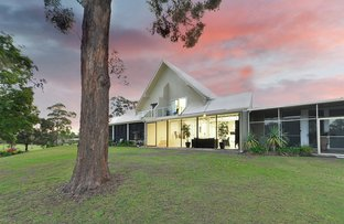 5427 Bay Hill Terrace, Sanctuary Cove QLD 4212