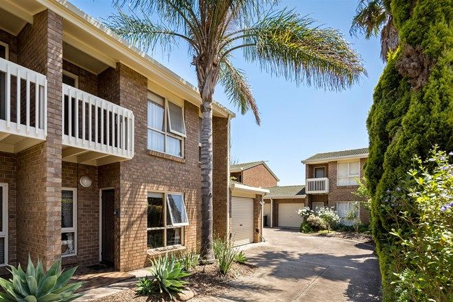 Picture of 3/8 Wallala Avenue, PARK HOLME SA 5043