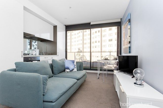 Picture of 504/32 Bray Street, SOUTH YARRA VIC 3141