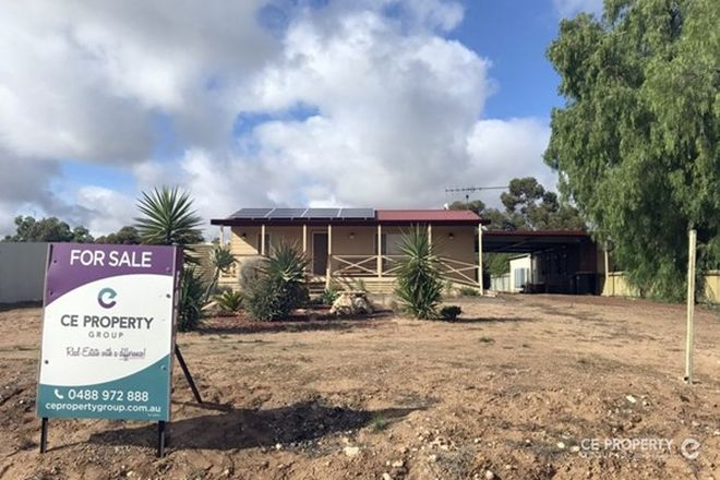 Picture of 3220 Purnong Road, PURNONG SA 5238