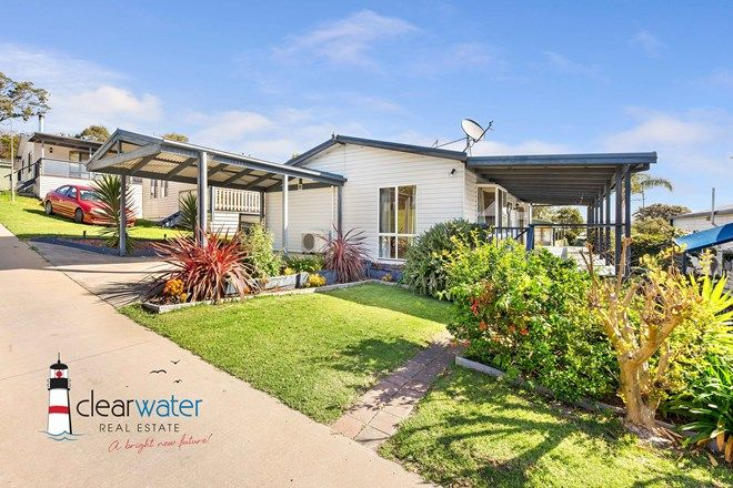 Picture of 5/Golf Road, Ingenia Holiday Park, WALLAGA LAKE NSW 2546