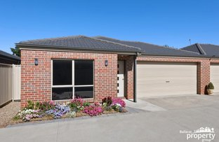 Picture of 2/1 Water Street, Brown Hill VIC 3350