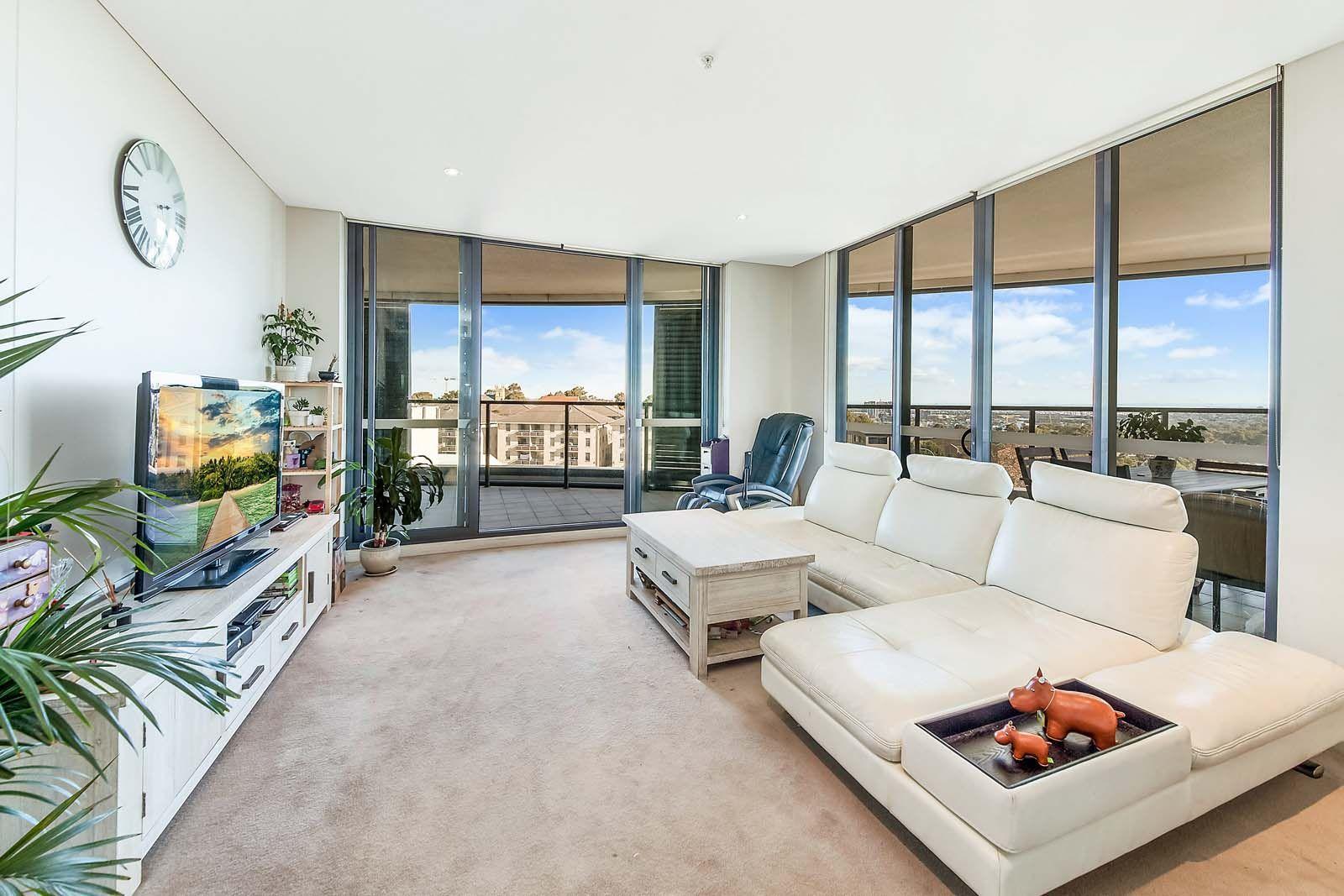 501A/6 Devlin  Street, Ryde NSW 2112, Image 1
