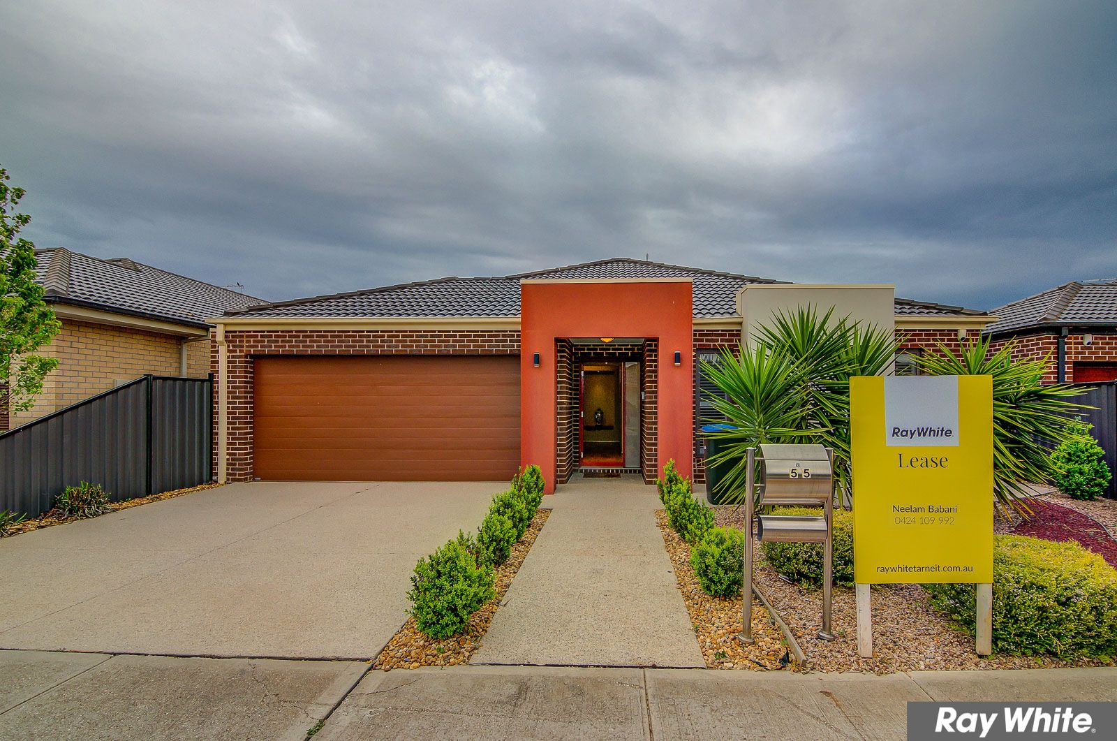 55 O'reilly Road, Tarneit VIC 3029, Image 1