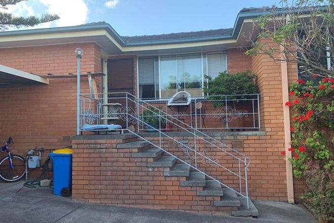 Picture of 4/20 Margaret Street, CANTERBURY VIC 3126