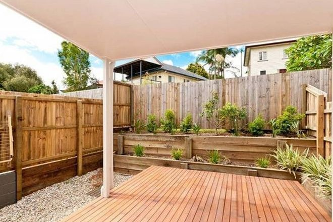 Picture of 3/50 Gamelin Crescent, STAFFORD QLD 4053