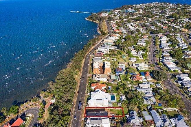 Picture of 110 Eagle Tce, SANDGATE QLD 4017