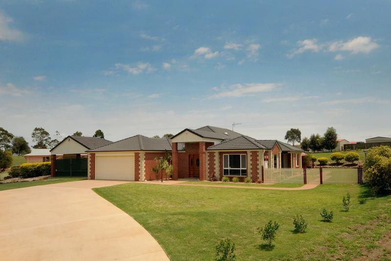 283 Hursley Road, Torrington QLD 4350
