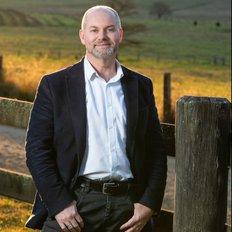 Garry Musgrove, Sales representative