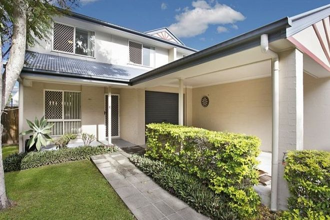 Picture of 3/1819 Wynnum Road, TINGALPA QLD 4173