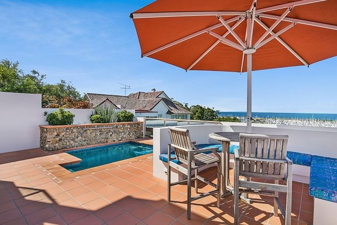 Picture of 82 Oceana Tce, MANLY QLD 4179