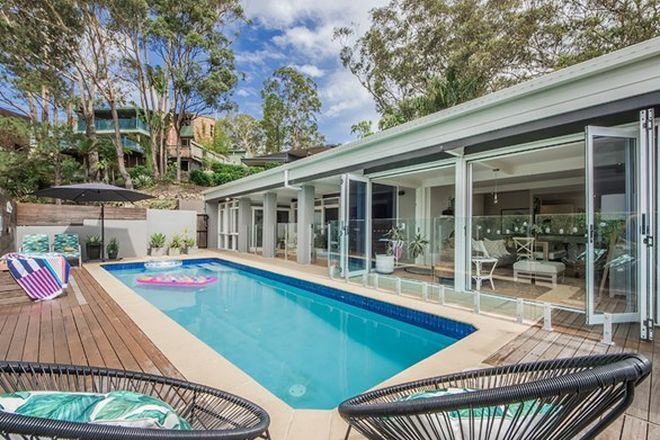 Picture of 27 Panorama Drive, CURRUMBIN QLD 4223