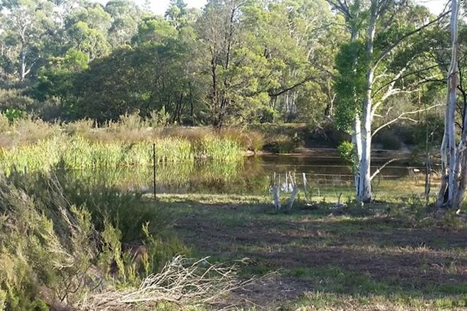 Picture of 123 Oallen Road, OALLEN NSW 2622
