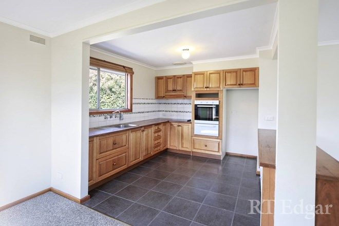 Picture of 16 Foy Street, LANCEFIELD VIC 3435