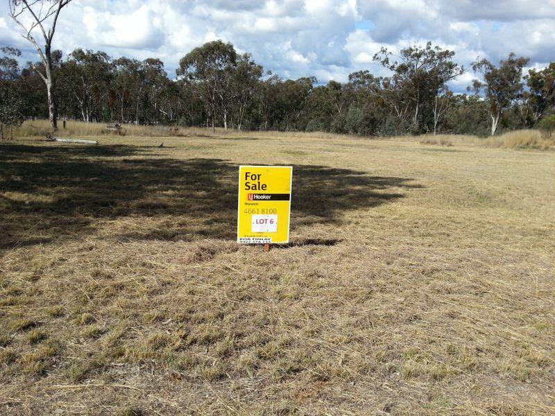 Lot 6 Columba Road, GORE QLD 4352, Image 0