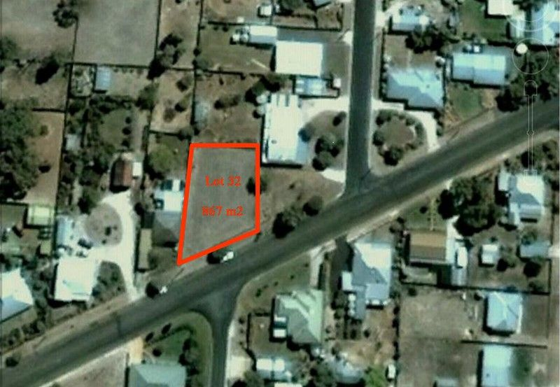 Lot 32 Pigeon Flat Road, Bordertown SA 5268, Image 1