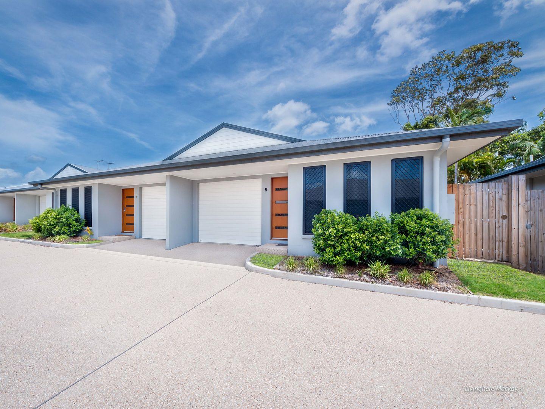 Unit 3/12 Kierra Drive, Andergrove QLD 4740, Image 0