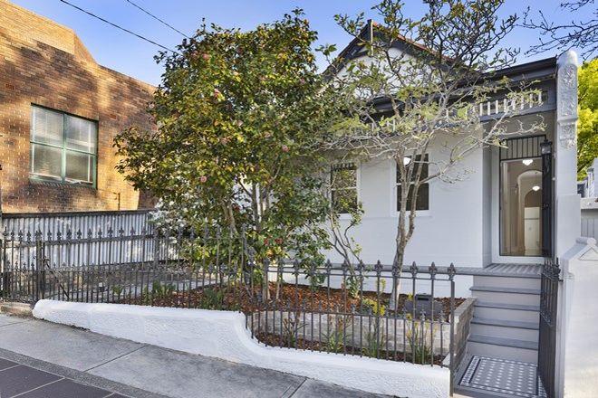 Picture of 1 Brighton Street, PETERSHAM NSW 2049
