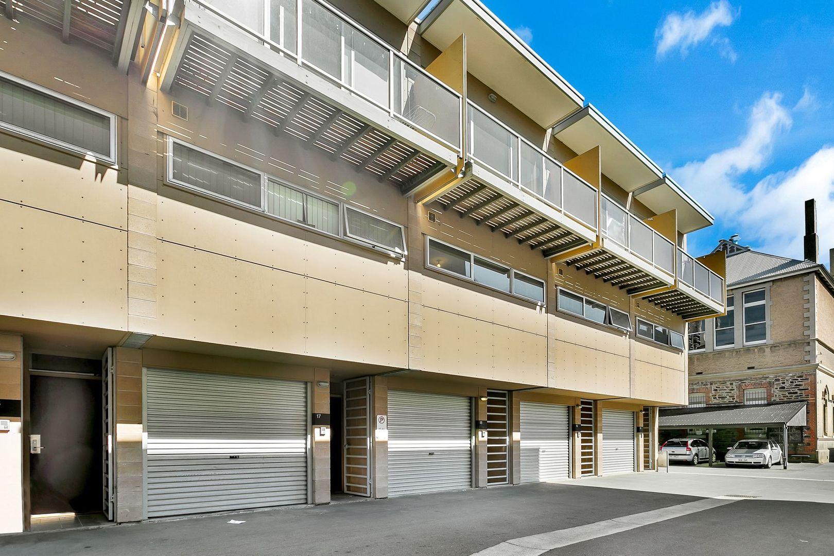 18/107 Grote Street, Adelaide SA 5000, Image 0