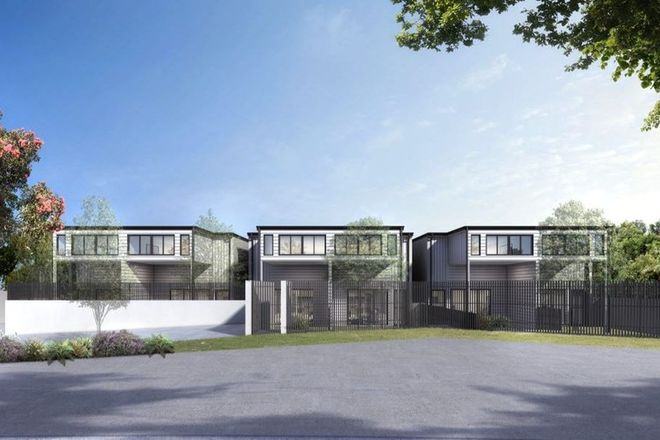 Picture of 814-818 SOUTH PINE ROAD, EVERTON PARK, QLD 4053