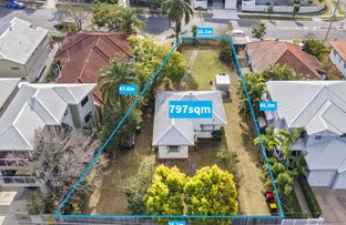 Picture of 70 Derby Street, Coorparoo QLD 4151