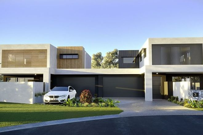 Picture of Proposed Lot 1 & 2/3 Nagari Place, WARANA QLD 4575