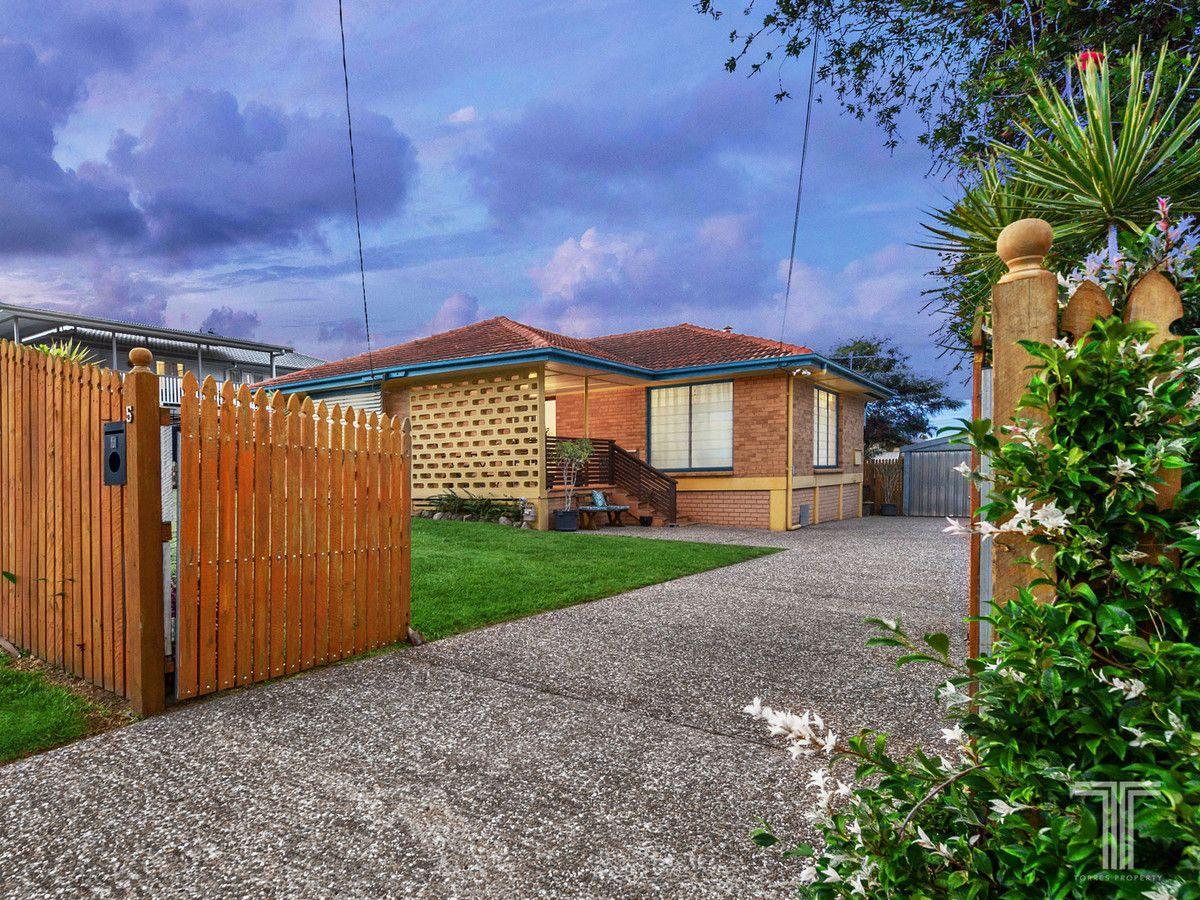 5 Arura Street, Mansfield QLD 4122, Image 0