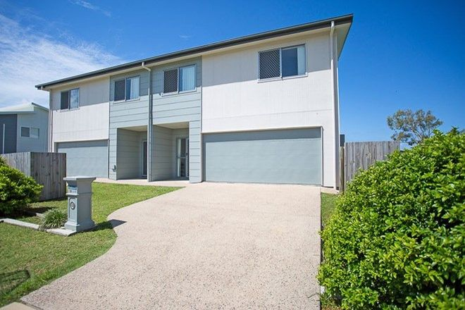 Picture of 2/19 Willoughby Crescent, EAST MACKAY QLD 4740