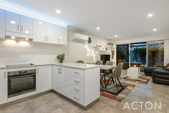 Picture of 15/70 West Churchill Avenue, LAKE COOGEE WA 6166