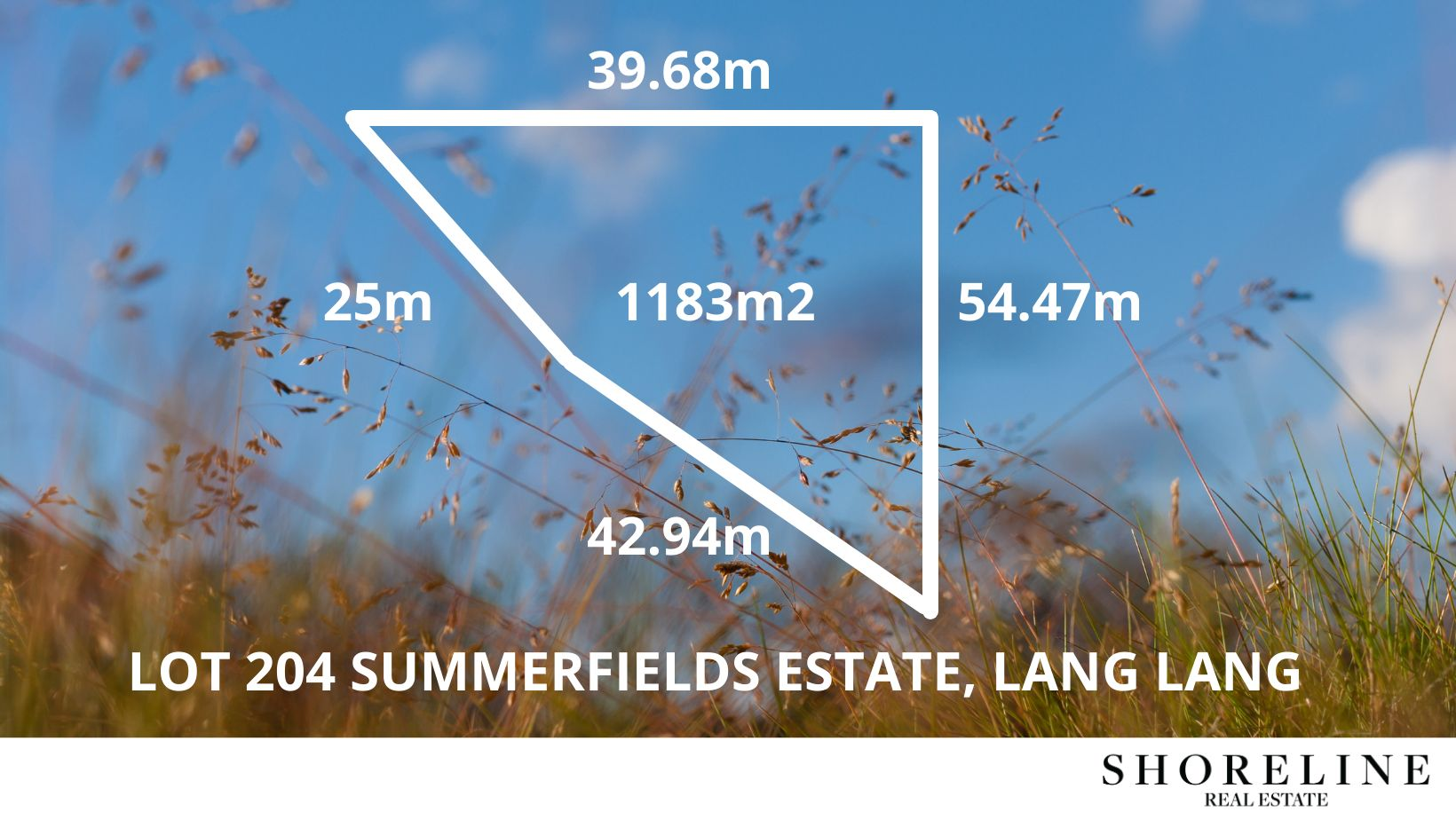Lot 204 Summerfields Estate, Lang Lang VIC 3984, Image 1