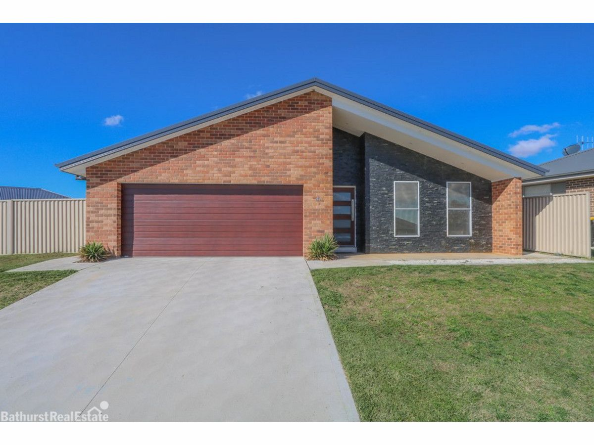 41 Wentworth Drive, Kelso NSW 2795, Image 0