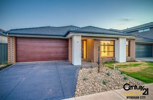 Picture of 34 Ledmore Street, Truganina VIC 3029
