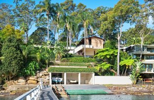 Picture of 3 Riverview Road, Avalon Beach NSW 2107