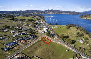 Picture of 1 Port View Drive, Port Huon TAS 7116