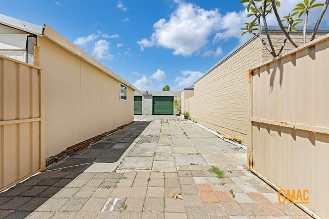 Picture of 280 Railway Parade, EAST CANNINGTON WA 6107