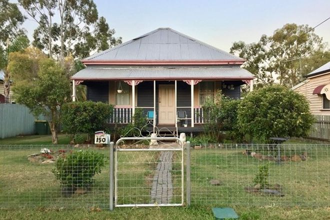 Picture of 150 Kent Street, OAKEY QLD 4401