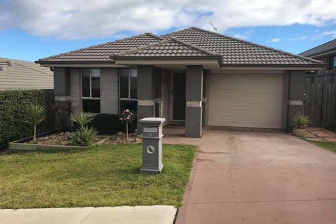 Picture of 5 Fitzpatrick Street, GOULBURN NSW 2580