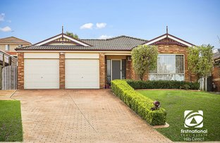 Picture of 2 Wollemi Close, Kellyville Ridge NSW 2155