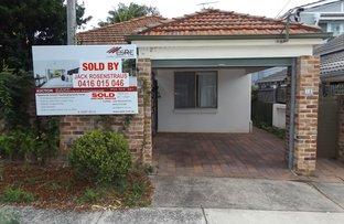 15 Roberts Street, Rose Bay NSW 2029