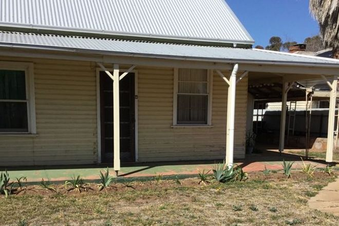 Picture of Unit 3/52-54 Farrand Street, FORBES NSW 2871