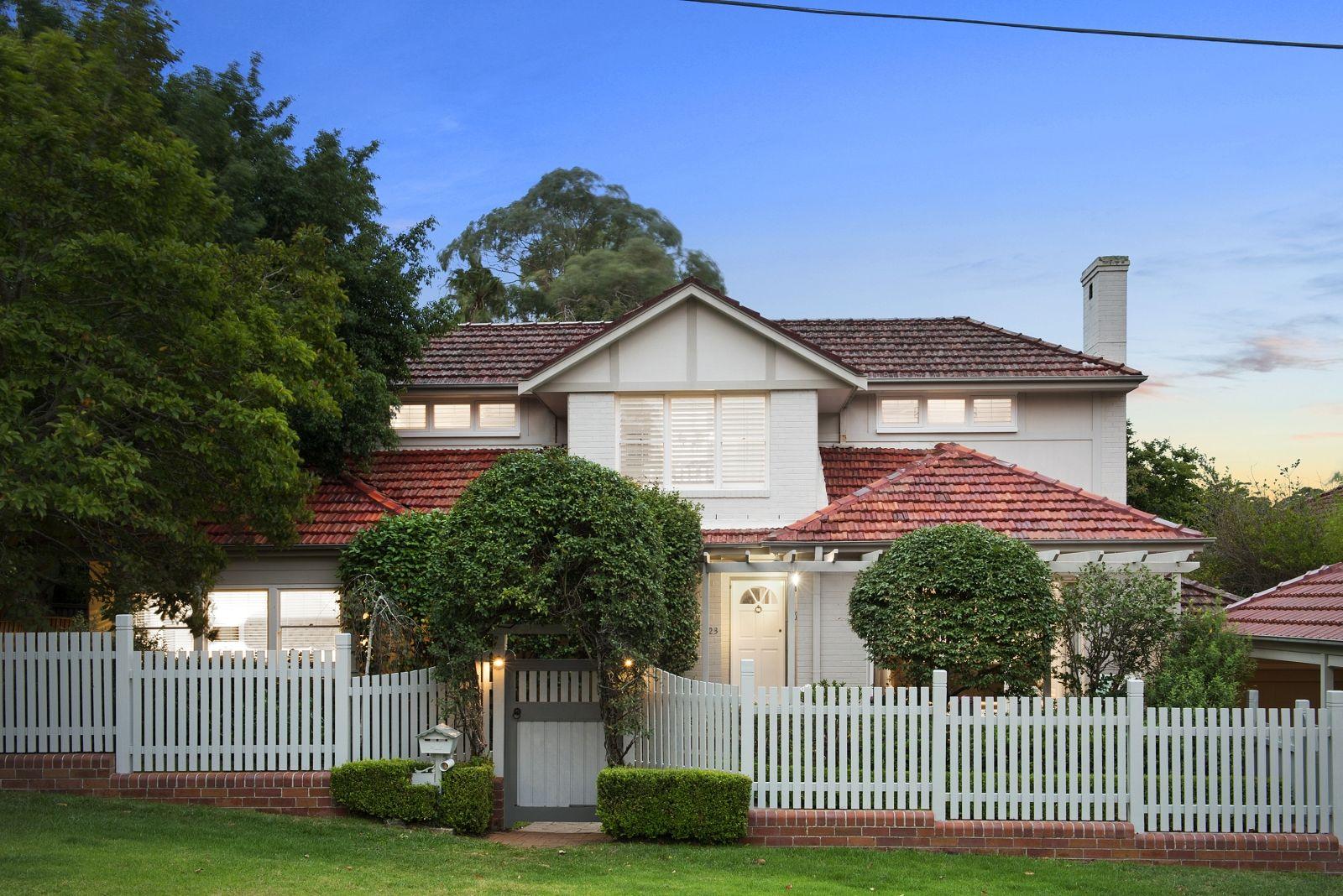 23 Challis Avenue, Turramurra NSW 2074, Image 0