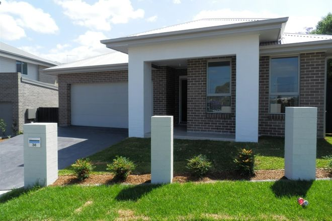 36 THE Crescent, PENRITH NSW 2750