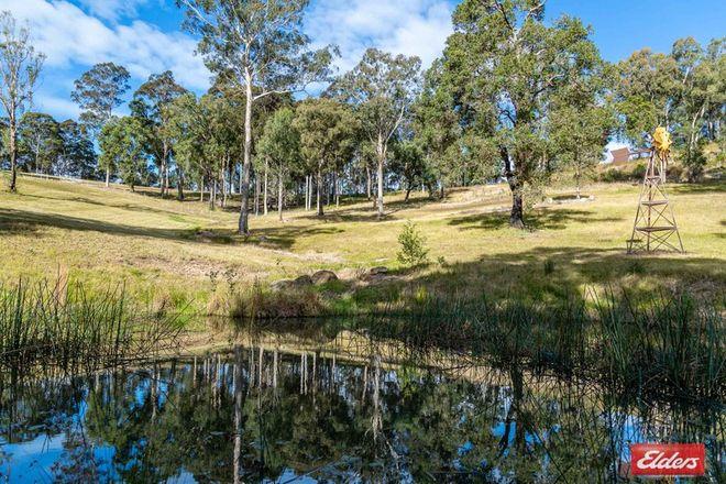 Picture of 54 Allards Lane, NELLIGEN NSW 2536