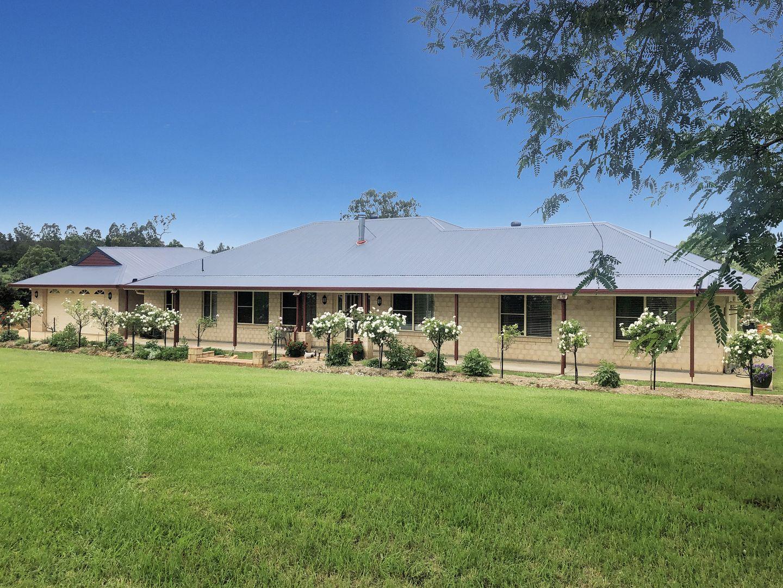 220 Upper Stratheden Rd, Kyogle NSW 2474, Image 0
