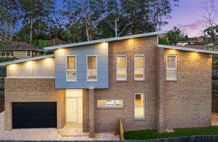 Picture of 1C Nepean Avenue, Normanhurst NSW 2076