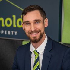 Chris Arnold, Residential Sales Director