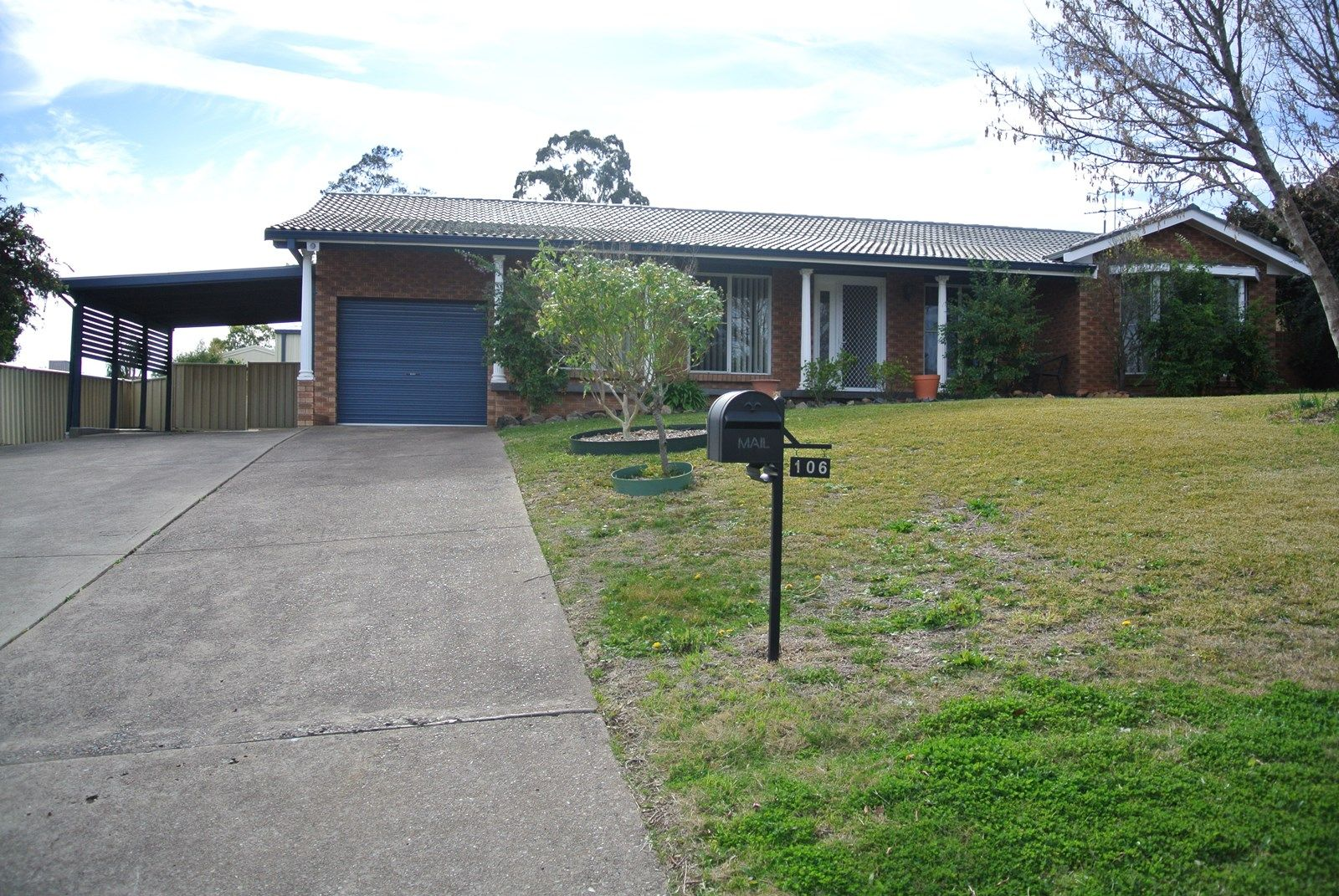 106 St Andrews St, Aberdeen NSW 2336, Image 1
