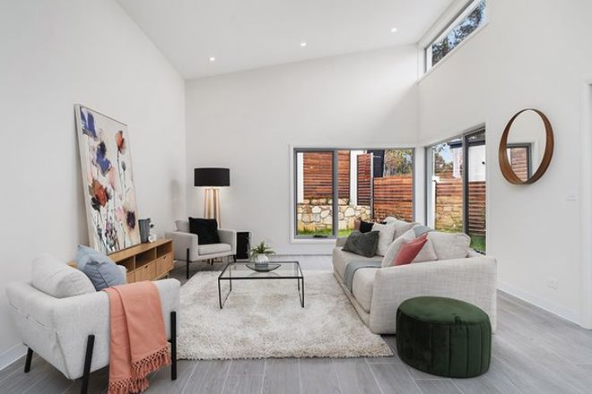 Picture of 194 Wattle Street, LYNEHAM ACT 2602