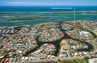 Picture of 7 Sandakan Avenue, Runaway Bay QLD 4216