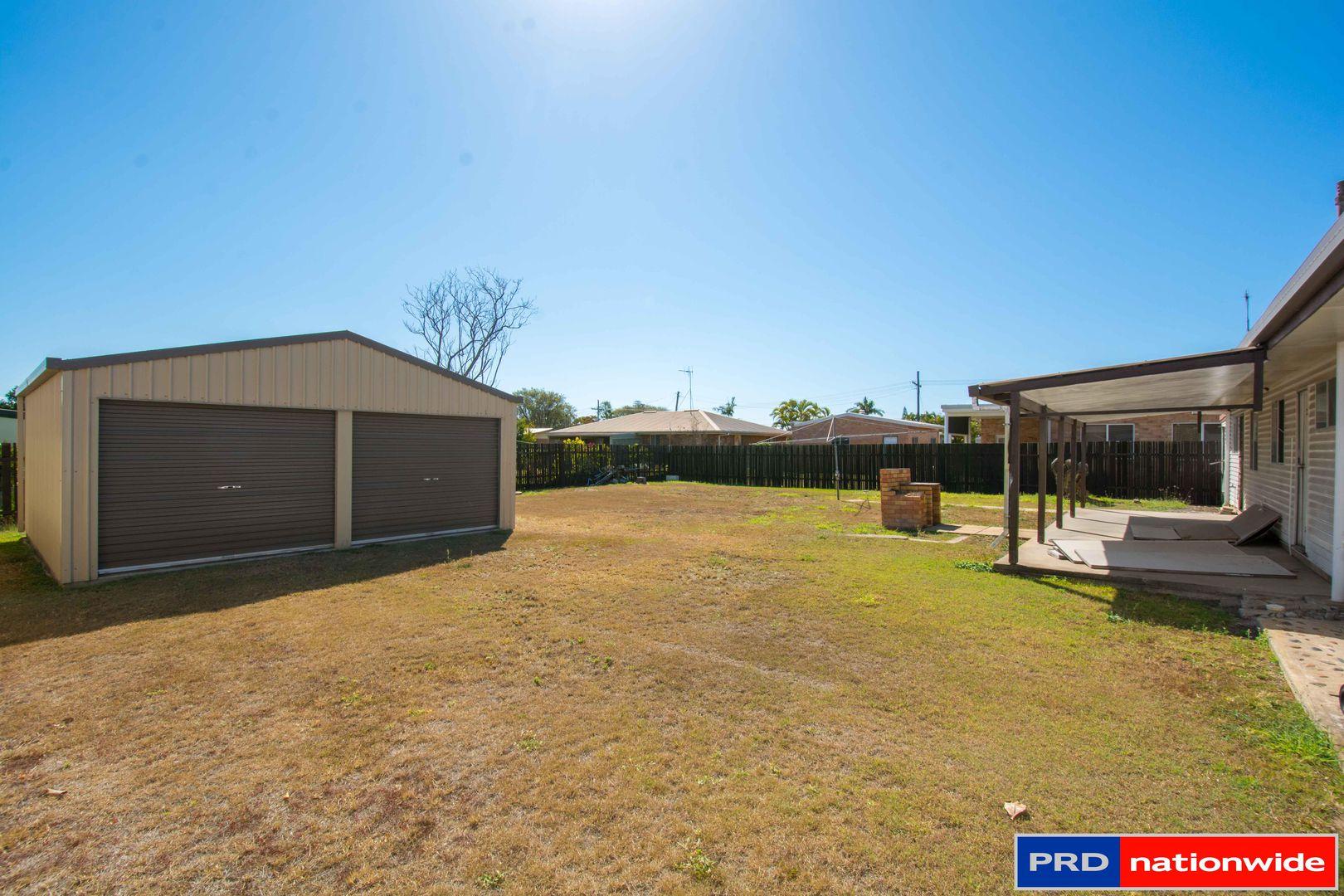 3 Kingsford Street, Kalkie QLD 4670, Image 1